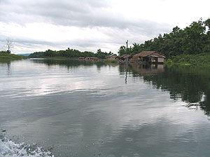 Khao Laem Dam