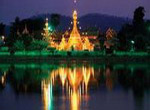 mae hong son tours thailand