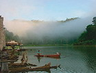 Cheow Lan Dam