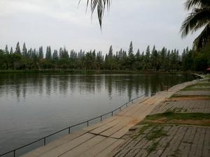 ch am fishing park fishsiam