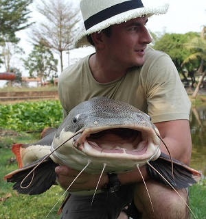 Thai Predator Fishing IT Lake Monsters