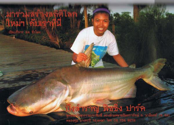 outdoor magazine mekong catfish